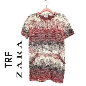 Trafaluc by Zara Mini Shift Dress / Top